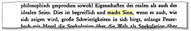<em>Sinn machen</em> in Feuerbachs Philosophie- und Religionskritik von 1970