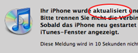 Aktualisieren auf dem Mac