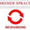 Bremer Sprachblog - Neufassung