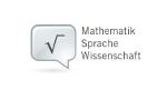 Bloggewitter: Mathematik, Sprache, Wissenschaft