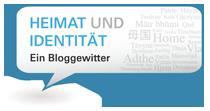 Bloggewitter Heimat und Identität