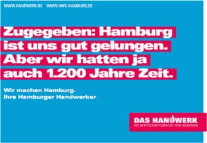Hamburgistunsgutgelungen