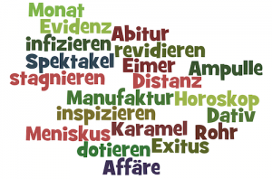 etymologiequiz