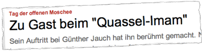 Quassel-Imam (stern)