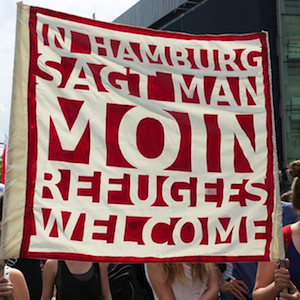 Demo-Banner, Hamburg (2014) (© <a href=&quot;https://www.flickr.com/photos/kassettenkind/14392801977/&quot;>Kas3tte</a>, CC-BY-SA 2.0)
